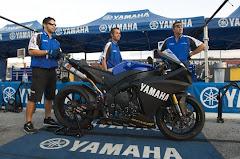 yamaha 1300cc  2009