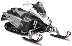 yamaha  fxnytroxtx 650cc 2008