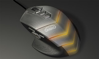 Foto 0 en  - SteelSeries World of Warcraft Mouse