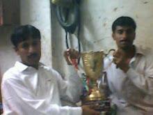 Amjad ali brohi and Serfraz ali brohi