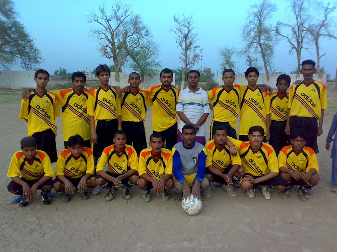 GROUP PHOTO WITH COACH FAIZ BALOCH