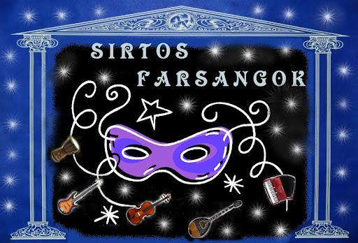 Sirtos Farsangok