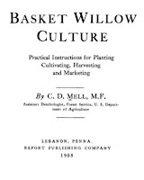 Basket Willow Culture: Practical Instructions for Planting, Cultivating, Harvesting and Marketing