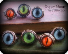 Swoon for Gypsy Moon