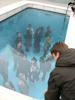 Swimming pool unique dorion55 blog - Unique indoor swimming pools ...
