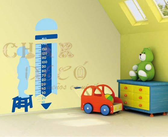 Infantiles 004 - Medidor de Niño