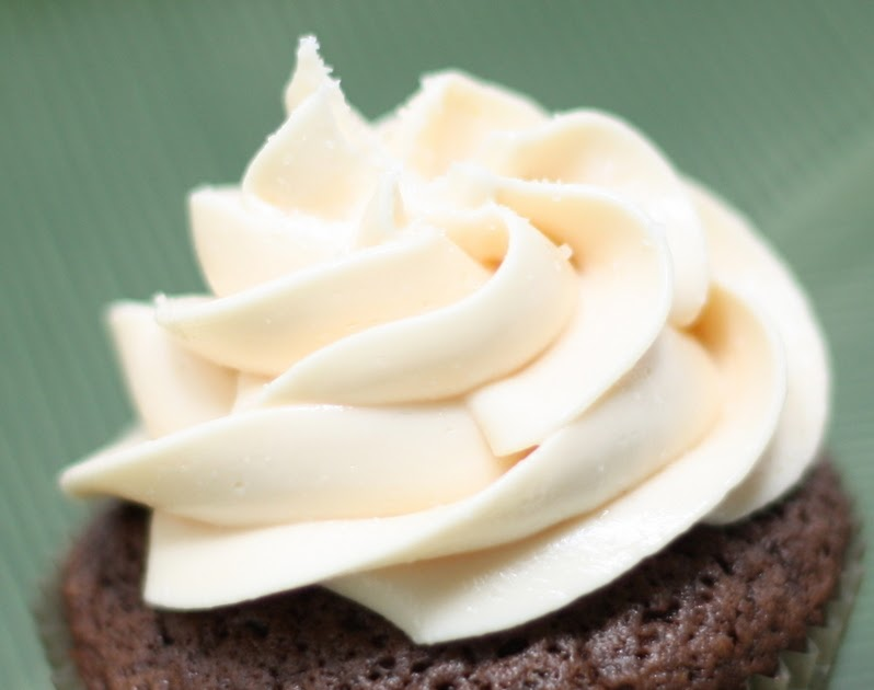 Chocolate Salted Caramel Cupcakes with Swiss Meringue Buttercream
