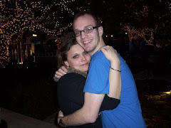 Nicole and I