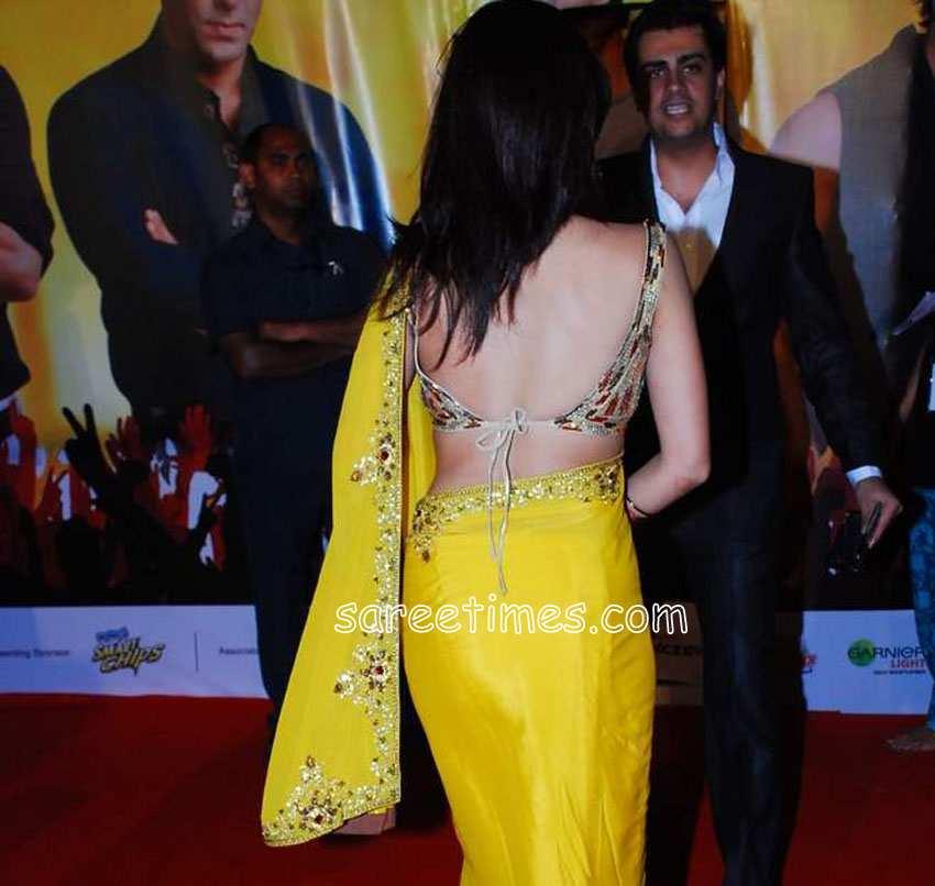 sareetimes.com-Daily Dose of Latest Saree Fashion and Sari Blouse