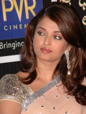 Aishwarya Rai Designer Saree collection-6