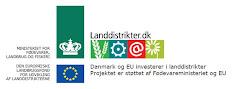 Faciliteterne ved Københoved Skov er støttet af: