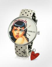 Fiorucci Watch ♥♥♥