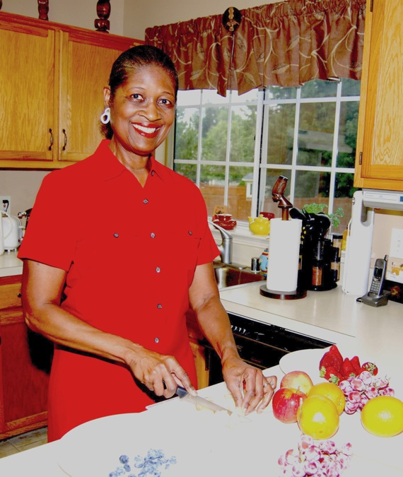 Dr. Gertie's Bible Healthy Cooking