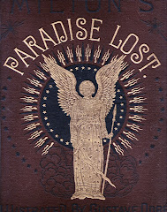 Milton's Paradise Lost, Illustrated by Gustave Doré
