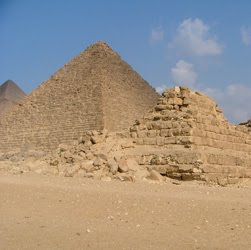 Ancient Egypt&#39;s Old Kingdom