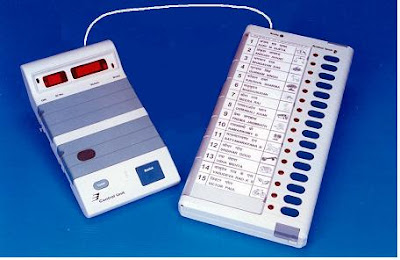 election of india - Did you know, we have a 'Right to not vote'