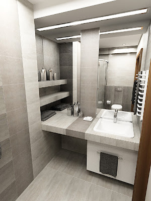 Bathroom Ideas Modern On Modern Bathroom Design Ideas Kerala Home Design  Architecture House