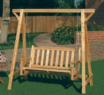 Free Bench Plans - How To Build A Bench - Woodworking Plans and