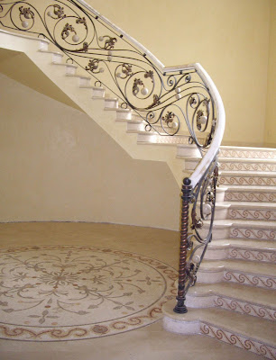 Architecture Design  Home on Staircase Design Ideas   30 Photos   Kerala Home Design   Architecture