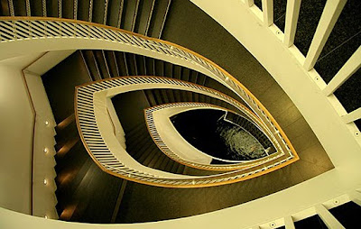 50 Awesome Creative Stairs Around The World Home Decorating