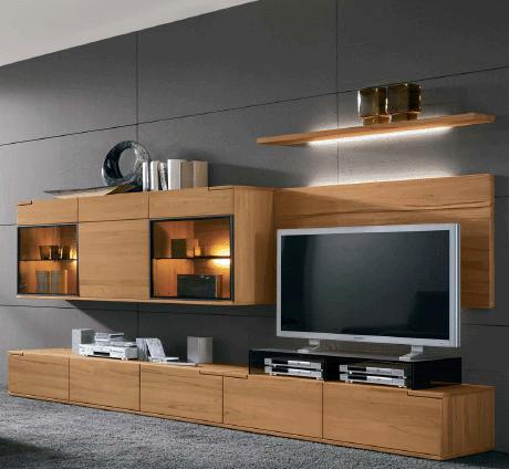 TV Stand Plans | LoveToKnow