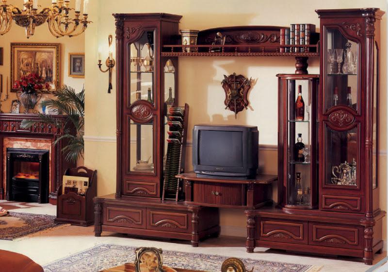 TV Stand Designs in Kerala