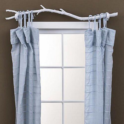 Brilliant And Unique Curtain Designs Pictures