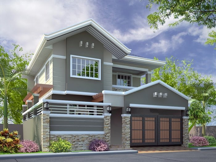 11 Awesome Home Elevation Designs In 3d Kerala Home Design And Floor Plans