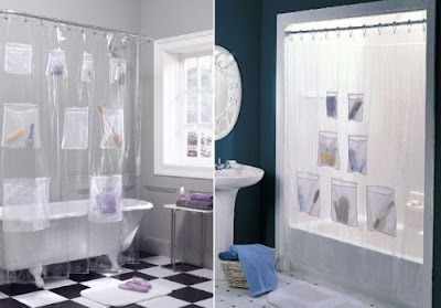 15 Creative bath shower curtains | Modern House Plans Designs 2014