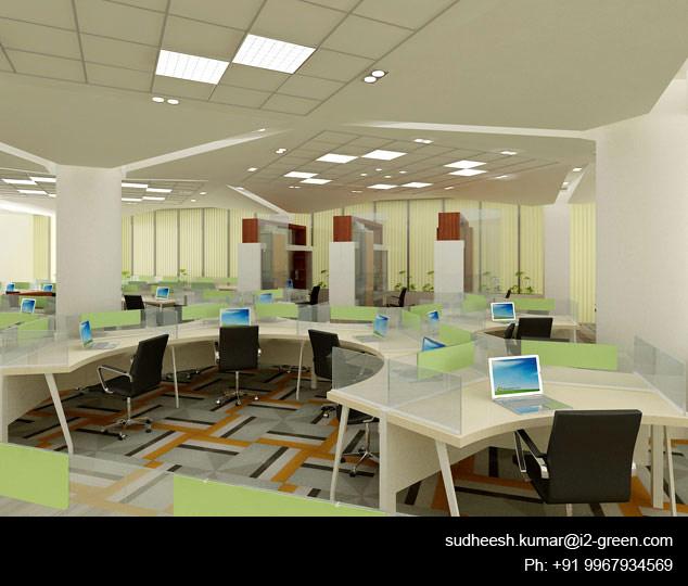 11 Beautiful 3d Interior Designs Kerala Home Design And Floor Plans