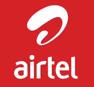 Airtel's New Logo - Airtel has changed its Logo