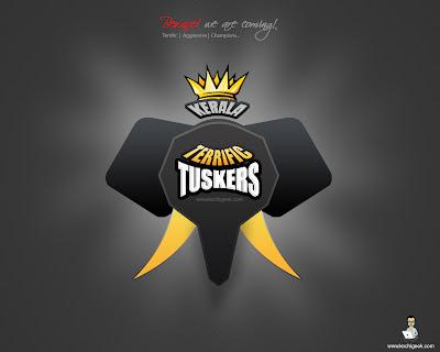 Kerala Terrific Tuskers