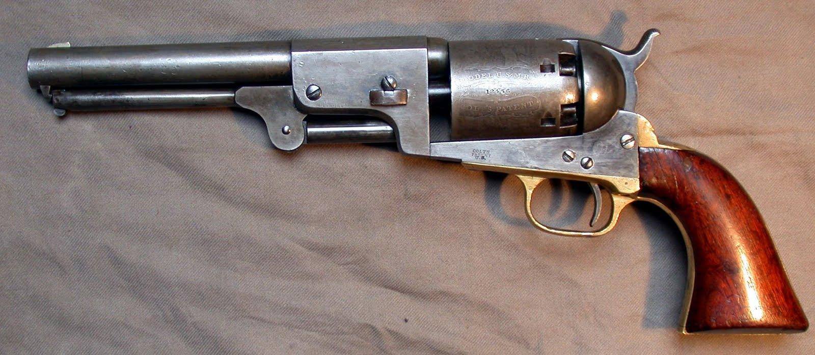 Colt Army Model 1860