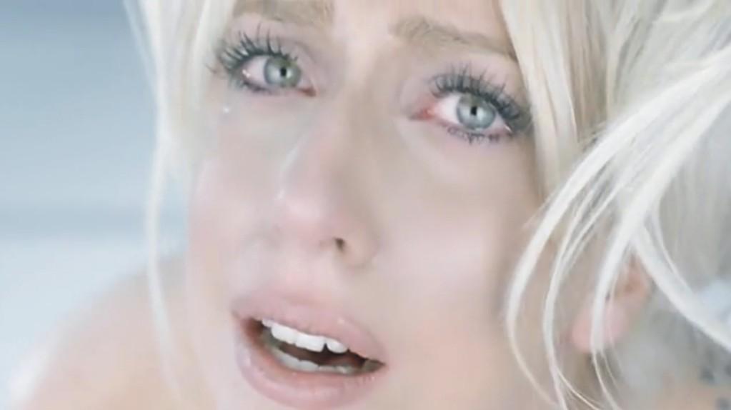Música na Rede: Mais um Recorde de GaGa