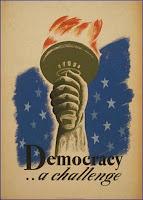 Δημοκρατία vs Democracy