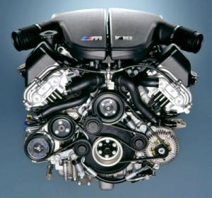 Motor  Sale on Bmw M5 V10 Engine For Sale