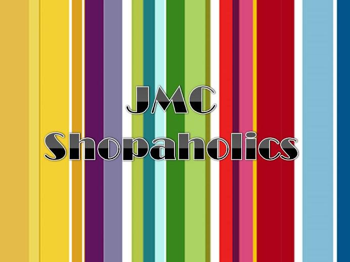 JMC Shopaholics