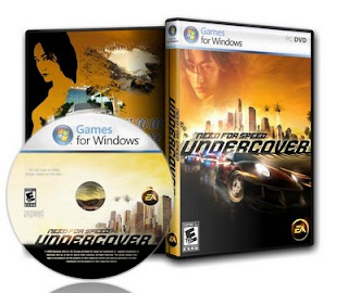 baixar download Need For Speed Undercover Completo