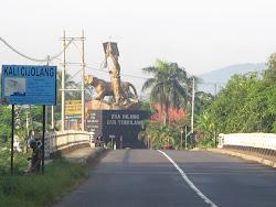 Gerbang ke Jawa Barat