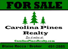 Carolina Pines Real Estate