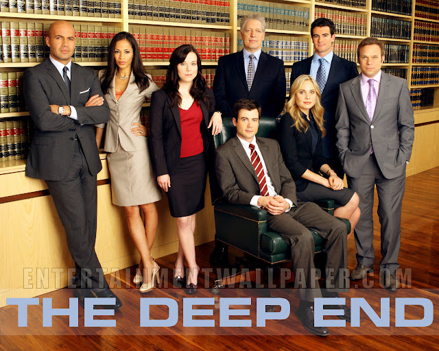 Assistir The Deep End Online (Legendado)