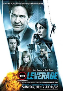 Assistir Leverage Online (Legendado)