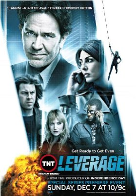 Series Online – Leverage