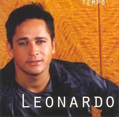 Leonardo   Tempo | músicas