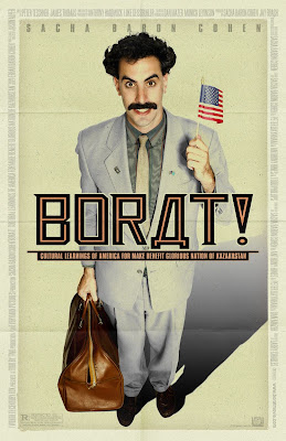 Download Baixar Filme Borat   DualAudio