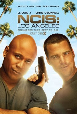 Series Online – NCIS: Los Angeles