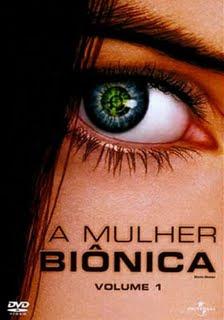 Series Online – Bionic Woman