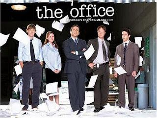 Assistir The Office Online Dublado e Legendado