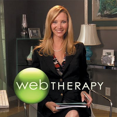 Assistir Web Therapy Online Dublado e Legendado