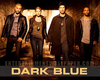 Assistir Dark Blue Online (Legendado)